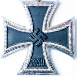 cruz de hierro 1939
