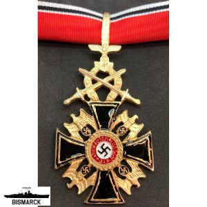 Orden Alemana del NSDAP 1ª clase
