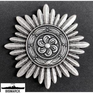 medalla ostvolk sin espadas