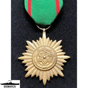 medalla ostvolk en oro
