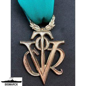 Medalla Victor en oro