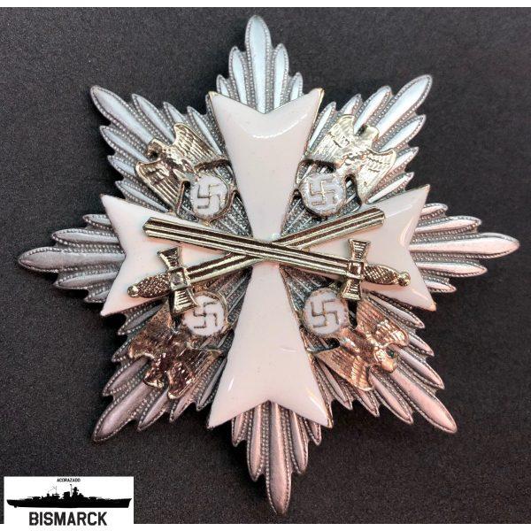 Gran Cruz del Orden del Águila