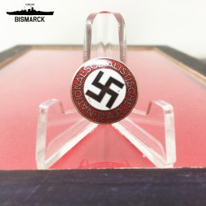 Pin NSDAP M1/3