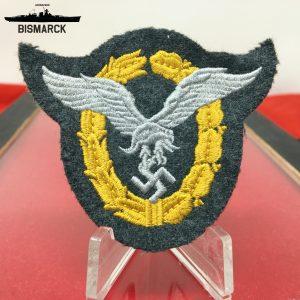 Parche Piloto y Observador Luftwaffe