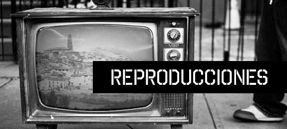 reproducciones audiovisual acorazado bismarck