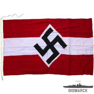 Bandera Hitlerjugend