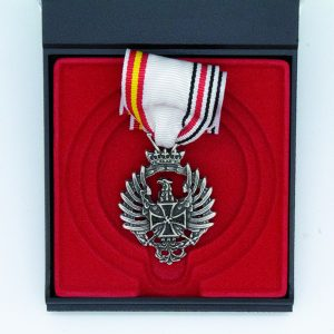Coleccion segunda medalla