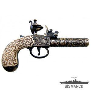 Pistola de bolsillo