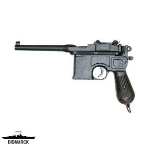 pistola C96