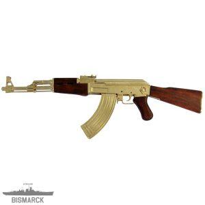 Fusil Asalto AK47