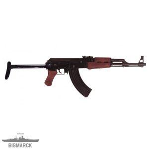 Fusil Asalto AK47 Kaláshnikov