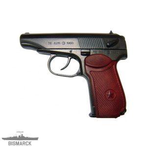 pistola pm Rusia