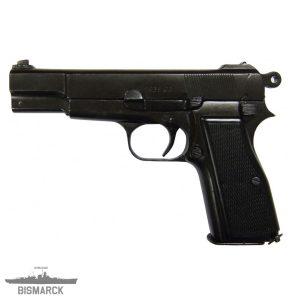 Pistola Browning P35