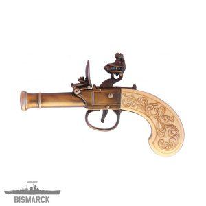 pistola de chispa Inglaterra