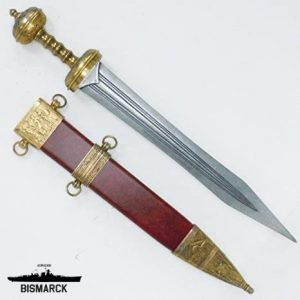 Espada romana Julio César