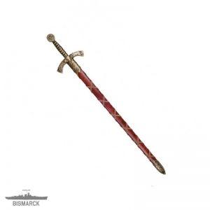 Espada de Caballero Templario