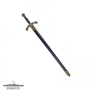 Espada Caballero Templario
