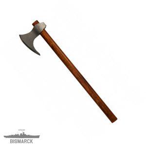 Hacha Vikinga de Ragnar
