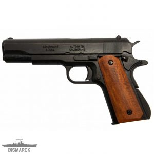 pistola automática 45
