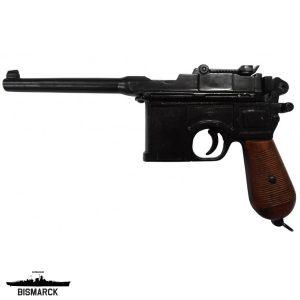pistola C96 1896