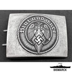 Hebilla Hitlerjugend