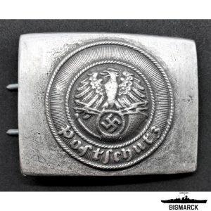Hebilla Deutsche Reichspost