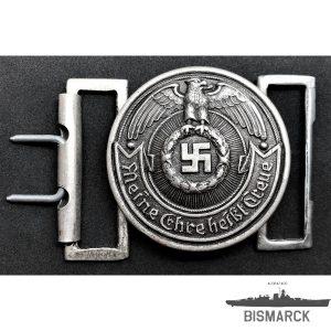 Hebilla SS para oficiales