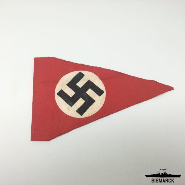 Banderín del NSDAP
