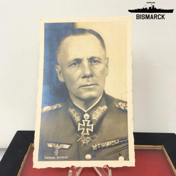 Postal General Rommel