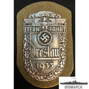 Escudo Breslau 1933