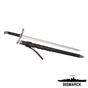 Espada cadete Altaïr