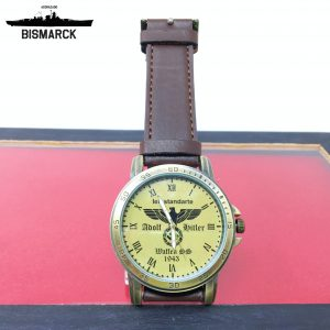 Reloj Waffen SS