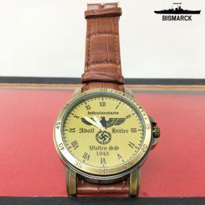 Reloj Waffen SS Leibstandarte