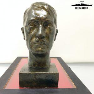 Busto Hitler