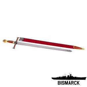 Espada cadete Templaria 85 cm