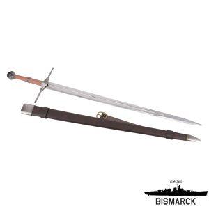 Espada Geralt de Rivia