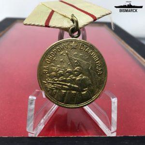 Medalla por la Defensa de Stalingrado