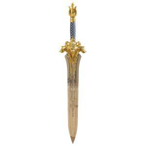 Espada cadete del rey llane