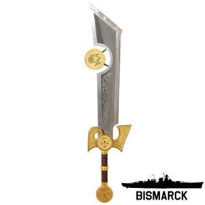 Espada Crematoria