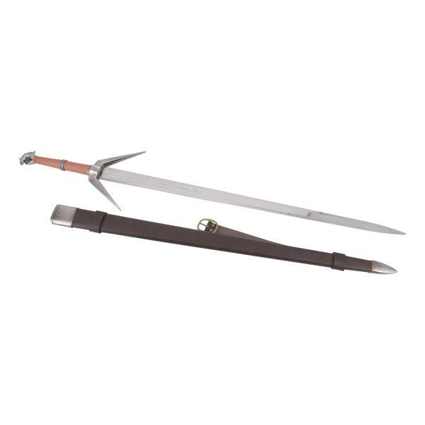 Espada de Geralt de rivia