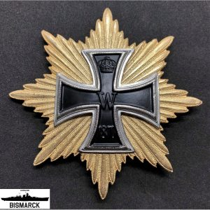 Estrella de la Cruz de Hierro 1870