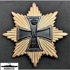 Estrella de la Cruz de Hierro 1914