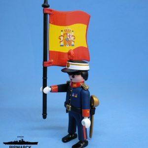 Click Abanderado Guardia Real