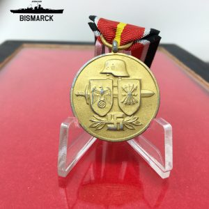 Medalla Voluntarios División Azul