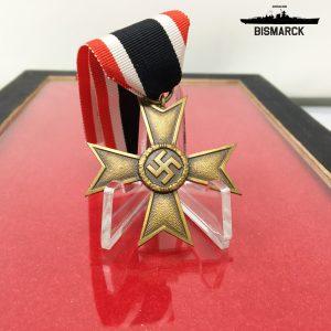 Medalla Cruz al Mérito Militar