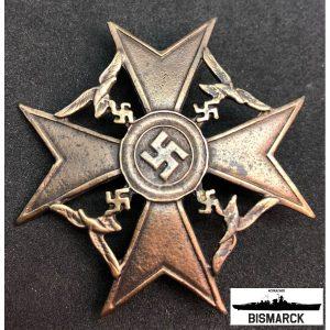 civil-merit-cross-for-spain-war-bronze