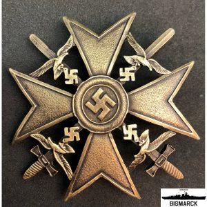 spanish-cross-bronze