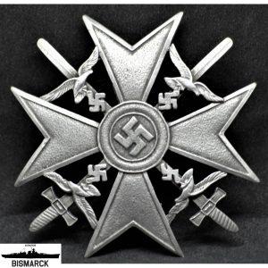 spanish-cross-silver