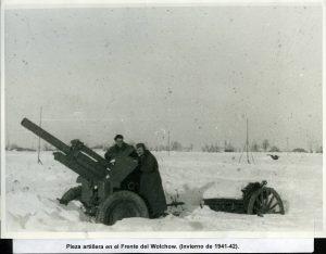 artilleria-division-azul
