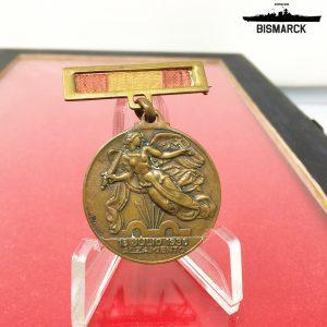Medalla Alzamiento y Victoria